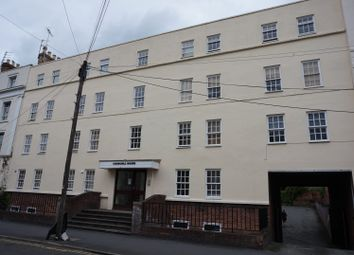 Thumbnail 2 bed flat for sale in 11-17 Regent Street, Leamington Spa