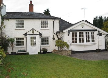 Thumbnail 3 bed cottage for sale in Idyllic Cheapside Village, Ascot, Berkshire