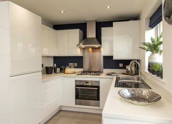 Thumbnail 2 bed town house for sale in Aylestone Road, Aylestone, Leicester