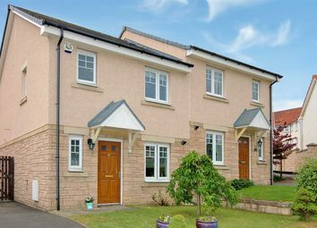 Thumbnail 3 bed property for sale in Middlebank Crescent, Dunfermline