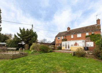 Thumbnail 4 bed detached house for sale in Mansel Lacy, Hereford