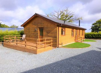 Thumbnail 2 bed detached bungalow to rent in Stiperstones, Snailbeach, Shrewsbury