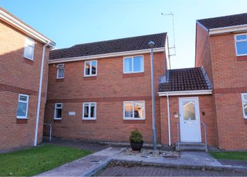 Thumbnail 2 bed flat for sale in Tudor Court, Murton