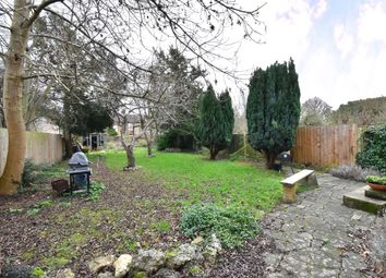 Thumbnail 4 bed flat for sale in Trewsbury Road, London