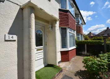 Thumbnail 3 bedroom semi-detached house to rent in Sycamore Avenue, Crewe