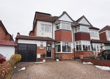 4 bed semi-detached house for sale in Welford Road, Sutton Coldfield B73