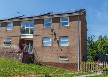 Thumbnail 1 bed flat for sale in Cockles Rise, Crediton