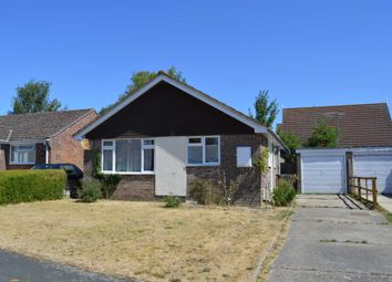 Thumbnail 3 bed bungalow to rent in Willis Close, Great Bedwyn, Marlborough