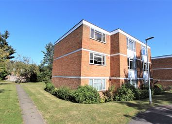 Thumbnail 2 bed flat for sale in Holt Close, Elstree
