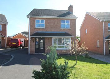 Thumbnail 3 bed detached house for sale in Old Forde, Whitehead, Carrickfergus