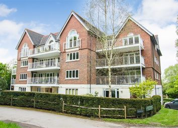 Highgate Road, Forest Row, East Sussex RH18. 2 bed flat for sale