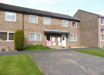 Thumbnail 2 bedroom terraced house for sale in Croft Park Road, Littleport, Ely