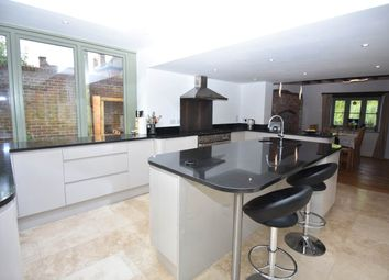 Thumbnail 4 bed detached house to rent in Sunton, Collingbourne Ducis, Wiltshire