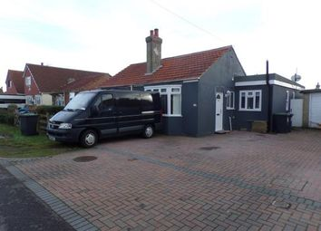 Thumbnail 2 bed bungalow for sale in Hayling Island, Hampshire, United Kingdom