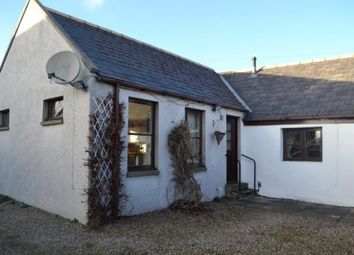 Thumbnail 2 bed cottage for sale in 6 Oaklands Court, Urquhart