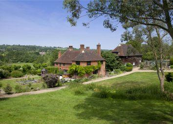 Thumbnail 7 bed detached house for sale in Allens Lane, Plaxtol, Sevenoaks, Kent