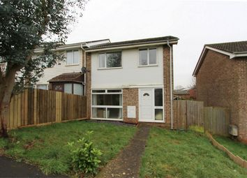 Thumbnail 3 bedroom end terrace house for sale in Badgeworth, Yate, South Gloucestershire