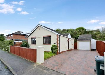 Thumbnail 2 bed detached bungalow for sale in School Road, Kingskerswell, Newton Abbot, Devon