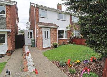 3 bed semi-detached house for sale in Cheneys Walk, Bletchley, Milton Keynes MK3