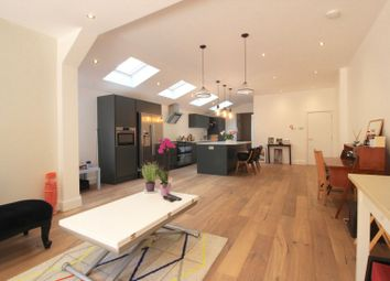 Thumbnail 4 bed end terrace house for sale in Julian Avenue, Acton