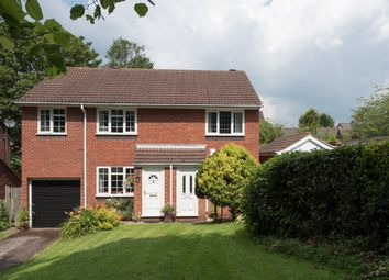 Thumbnail 2 bed semi-detached house for sale in Lisures Drive, Sutton Coldfield