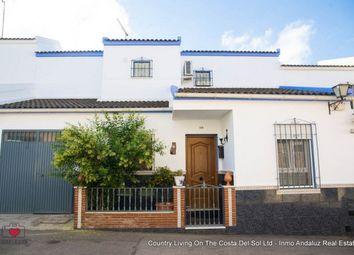 Thumbnail 4 bed town house for sale in Spain, Málaga, Coín