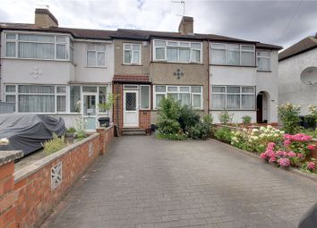 Thumbnail 3 bed terraced house for sale in Tysoe Avenue, Enfield