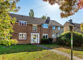 Thumbnail 2 bed flat for sale in The Mount, Coulsdon
