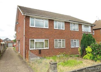 Thumbnail 2 bedroom maisonette for sale in Mornington Road, Ashford