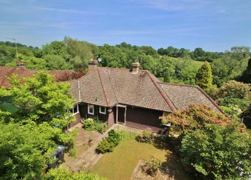 Thumbnail 3 bed detached bungalow for sale in Coggins Mill Lane, Mayfield