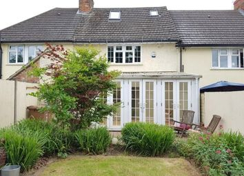 Thumbnail 3 bed terraced house for sale in Tower Close, Little Wymondley, Hitchin, Hertfordshire