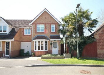 Thumbnail 3 bed semi-detached house for sale in The Halters, Newbury
