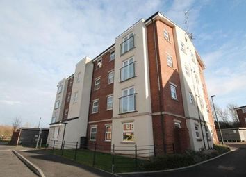 Thumbnail 2 bed flat to rent in Normandy Drive, Yate, Bristol