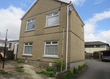 2 bed detached house for sale in Commercial Street, Ystradgynlais, Swansea SA9