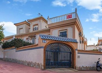 Thumbnail 4 bed town house for sale in Spain, Valencia, Alicante, Ciudad Quesada