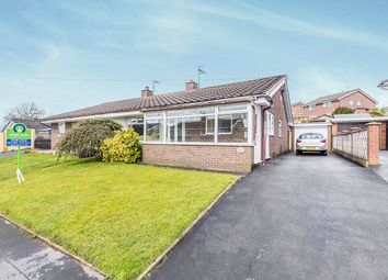 3 bed bungalow for sale in Coleridge Road, Blurton, Stoke-On-Trent ST3