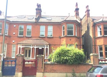 Thumbnail 5 bed semi-detached house for sale in Hammers Lane, Mill Hill, London