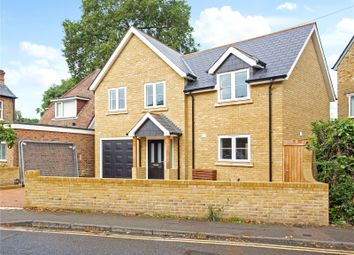 Thumbnail Detached house for sale in Coverts Road, Claygate, Esher
