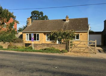 Thumbnail 3 bed detached bungalow for sale in Blackpool Hill Cottages, Straight Drove, Farcet Fen