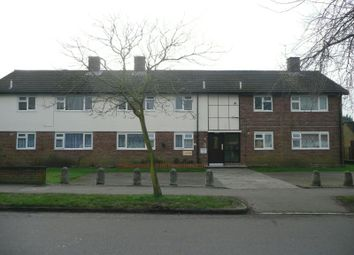 Thumbnail 1 bed flat to rent in The Kingsway, Ewell, Epsom