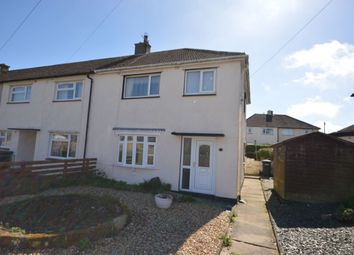 Thumbnail 3 bed terraced house for sale in Queens Drive, Egremont