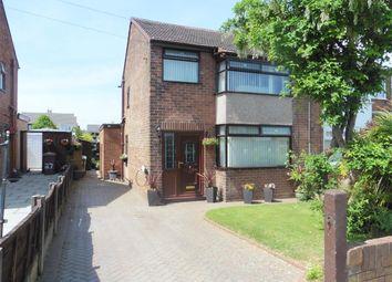 3 bed semi-detached house for sale in St Winifred Road, Rainhill, Prescot L35