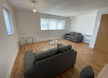3 bed flat to rent in Naval Street, Manchester M4