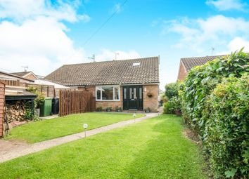 Thumbnail 2 bed semi-detached house for sale in Sarcel, Stisted, Braintree