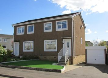 Thumbnail 3 bed semi-detached house to rent in Culzean Crescent, Newton Mearns, Glasgow