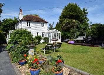 Thumbnail 4 bed detached house for sale in Lower Herne Road, Herne Bay