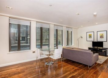 Thumbnail 1 bedroom flat for sale in Aston House, Holborn