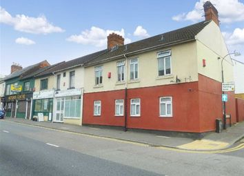Thumbnail 1 bedroom flat to rent in Victoria Road, Swindon, Wiltshire