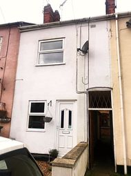 Thumbnail 3 bed terraced house to rent in James Street, Blaby, Leicester