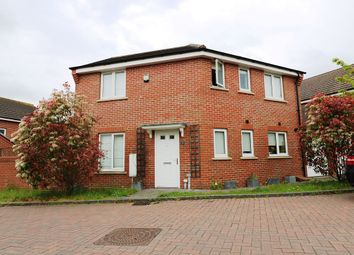 3 bed detached house for sale in Border Court, Coventry CV3